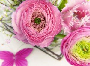 Глориозой зимние букеты цветов для невесты фото