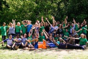 Англоязычный лагерь «JOY! Camp» приглашает юных сумчан