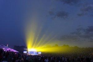 Фестиваль «Сумщина — это Европа» собрал в Подопригорах более 150 тысяч посетителей