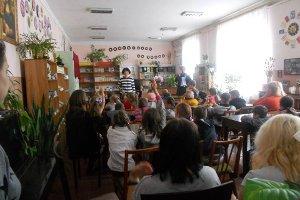 Городские библиотеки для юных сумчан проводят конкурсы и викторины