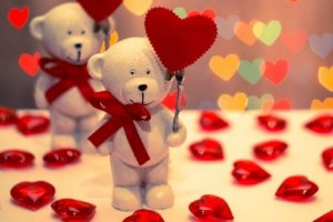 В Сумах влюбленных приглашают поучаствовать в конкурсе ко Дню святого Валентина