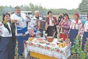 На Сумщине уже в эту пятницу пройдет праздник украинского борща с участием Олега Винника