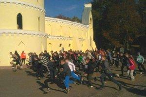 Отдых по-тростянецки: «Trostober Fest»