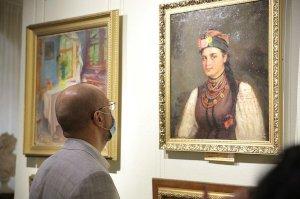В Сумах планируют масштабную реставрацию художественного музея