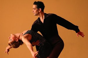 Сумчан любого возраста приглашают в хобби-класс современного бального танца