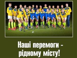 В Сумах пройдет выставка,  посвященная спортивному клубу «Сумчанка»