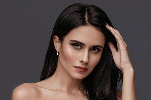 Валерия Рябченко представит Сумы на конкурсе «Мисс Украина-Вселенная 2018»