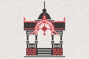 Завтра в Сумах пройдет молодежный фестиваль «Согреет душу вышиванка»