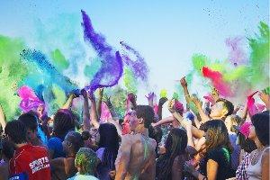 Завтра всех сумчан ждут на «Sumy Open Air Festival»