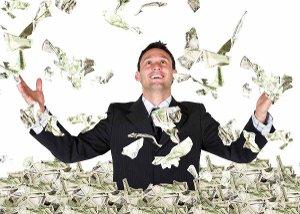На Сумщине насчитали 23 официальных миллионера