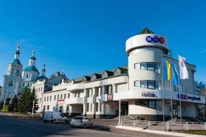 Сумской отель получил разрешение на проведение азартных игр
