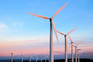 В ветропарк на Сумщине инвестируют 1 млрд евро