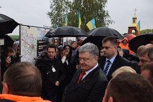 Отремонтированная дорога Ахтырка-Харьков официально открыта