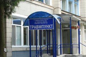 В сумской городской клинической больнице №1 проводят капитальный ремонт