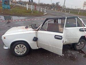 В Ворожбе на Сумщине в ДТП погибли 2 человека