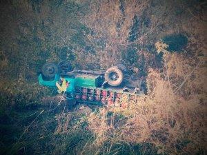 Масштабное ДТП на Сумщине: столкнулись 2 легковушки и 2 грузовика