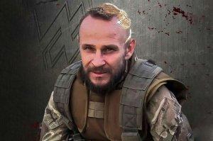 На Донбассе умер боец полка «Азов» из Конотопа