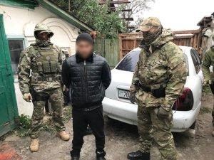 На Сумщине банда «гастролеров» совершила разбойное нападение на пенсионеров