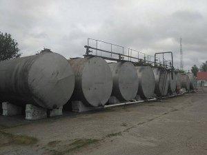На Сумщине дельцы накачали государственной нефти на 60 млн гривен