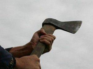 На Сумщине раненый топором мужчина пролежал 5 дней без помощи