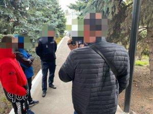 На Сумщине задержали начальника отдела ГСЧС,  которого подозревают во взяточничестве