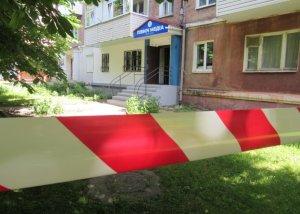 В Шостке пытались поджечь офис информационного агентства «Север Медиа»