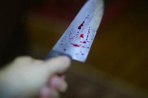 На Сумщине в качестве последнего «аргумента» пожилой мужчина использовал нож