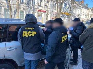 Руководителя отдела Управления Госрыбагентства в Сумской области взяли под домашний арест