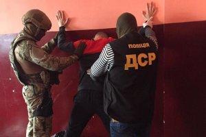 В Сумской области перекрыли поставку наркотиков в колонию