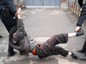 Полицейским на Сумщине сообщили о подозрении в применении насилия