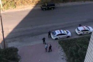 В районе гриль-парка «Поляна» произошел конфликт с поножовщиной