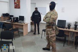 СБУ ликвидировала подпольные колл-центры,  которые выманивали у людей деньги
