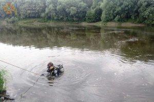 Сумчанин утонул в Днепре на Черниговщине