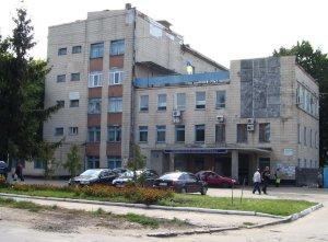 Сумская ЦГБ возобновила плановые консультации и госпитализацию пациентов,  но при наличии теста на коронавирус