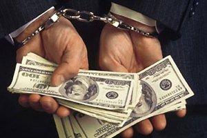 На Сумщине арестовали экс-сотрудника НАБУ,  который погорел на крупной взятке