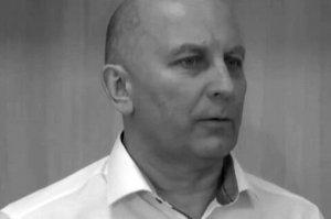 Главврач Сумской городской детской больницы Александр Емец умер от осложнений коронавируса