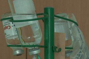 В Сумах две 16-летние девушки отравились таблетками