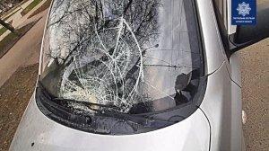 В Сумах сбили двух женщин на пешеходном переходе
