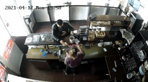 В сумских кофейнях орудует мошенник