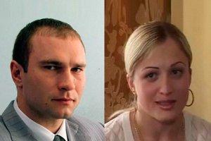 Мать Анатолия Жука считает,  что ее невестка не может быть убийцей