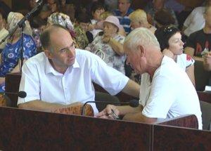 Депутаты Конотопского горсовета не собрались на сессию