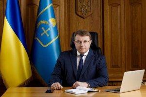 Владимир Зеленский объявил выговор главе Сумской ОГА