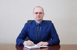 Президент Зеленский назначил Сергея Пахольчука в. и. о. главы Сумской ОГА