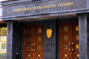 Мэра Путивля подозревают в мошенничестве и злоупотреблении служебным положением