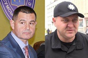 Президент Украины наградил главных полицейских Сумщины