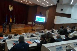 В городе Сумы будет создан инклюзивно-ресурсный центр