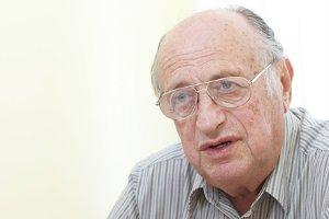 Прощание с Марком Берфманом состоится в Сумах 5 декабря