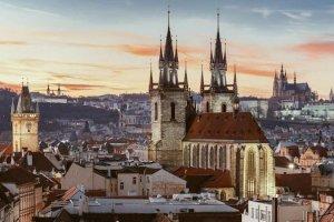 Чешский перевозчик открыл автобусный рейс из Сум в Прагу