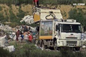 Экоинспекция проверила мусорный полигон в Великом Бобрике