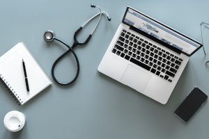 В сумских больницах внедряют запись к узким специалистам онлайн